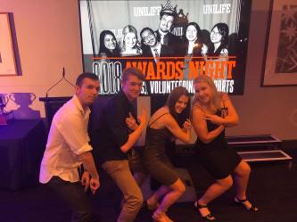 lol awards night